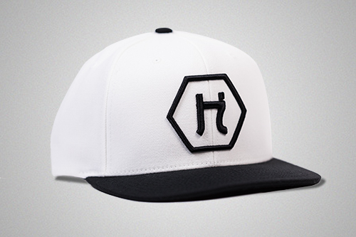 The Hex logo Snapback