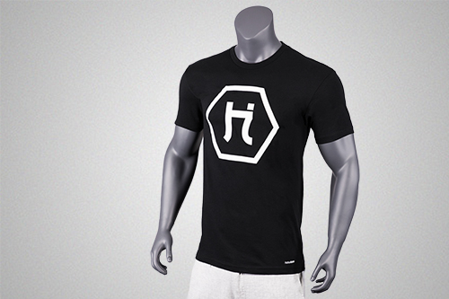 The Hex Logo Mens Shirt