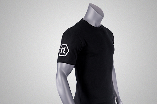 The Hex Insignia Mens Shirt